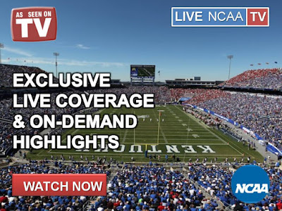 Watch NCAA College Football Online