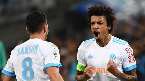 Cầu thủ cân nửa đội tuyển Marseille