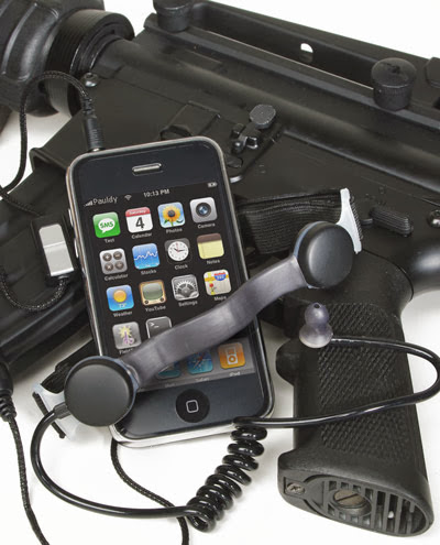 Coolest and Awesome iPhone Attachments (50) 29