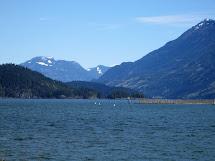 Christine In Vancouver. Harrison Hot Springs Getaway