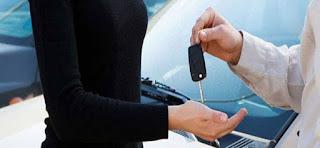 Ingin Rental Mobil Untuk Liburan? Simak Dulu Tips Berikut ini