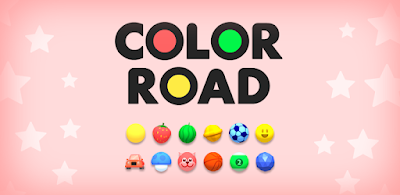 Color Road Mod Apk for Android Free Download
