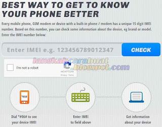Cek Keaslian Samsung | Cara Mengecek Keaslian HP Samsung Terbaru