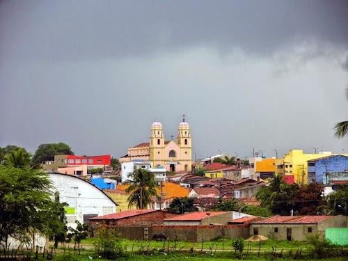 Resultado de imagem para fotos da cidade de sao paulo do potengi
