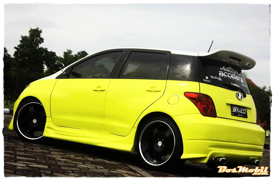 8800 Modifikasi Mobil Sedan Warna Kuning HD Terbaik