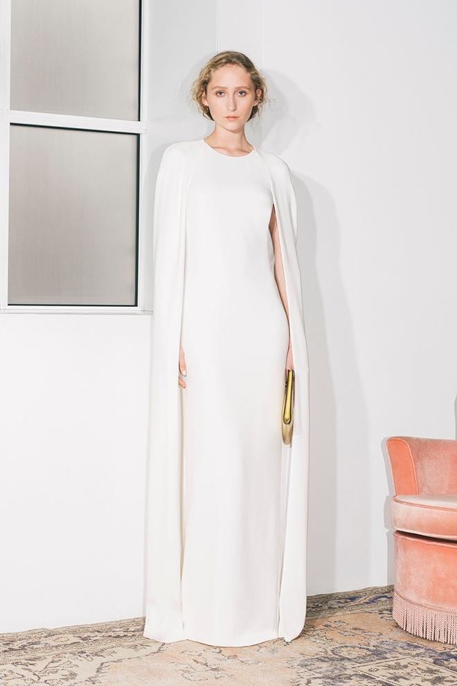 stella mccartney presenta diseños de vestidos de novia de estilo