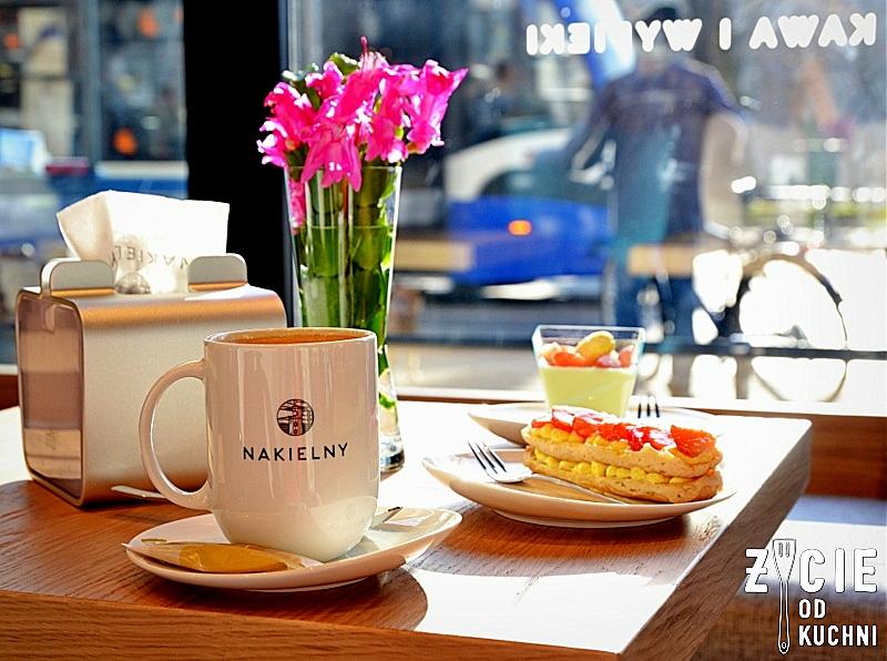 nakielny, kawa, gdzie na kawe w krakowie, kawiarnia, kawiarnia w krakowie, deser, ciacho, przystan i odpocznij, zycie od kuchni