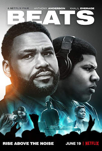 Beats (Web-DL 720p Dual Latino / Ingles) (2019)