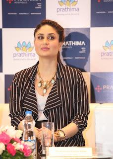 kareena kapoor at prathima hospital opening (1)