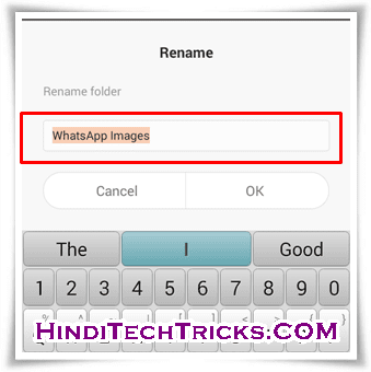 How-To-Hide-WhatsApp-Images-And-Video-From-Gallery-In-Hindi