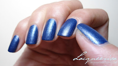 Tip Top Nails South Africa - I luv denim