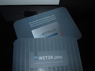 Análise: WeTek Play 5