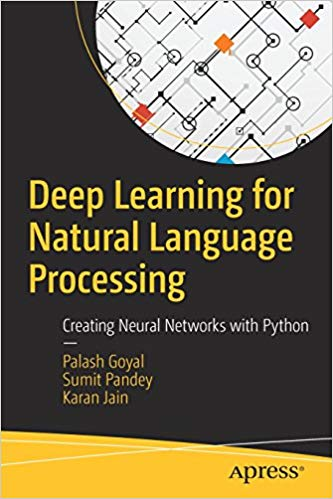 Natural language processing with python book pdf