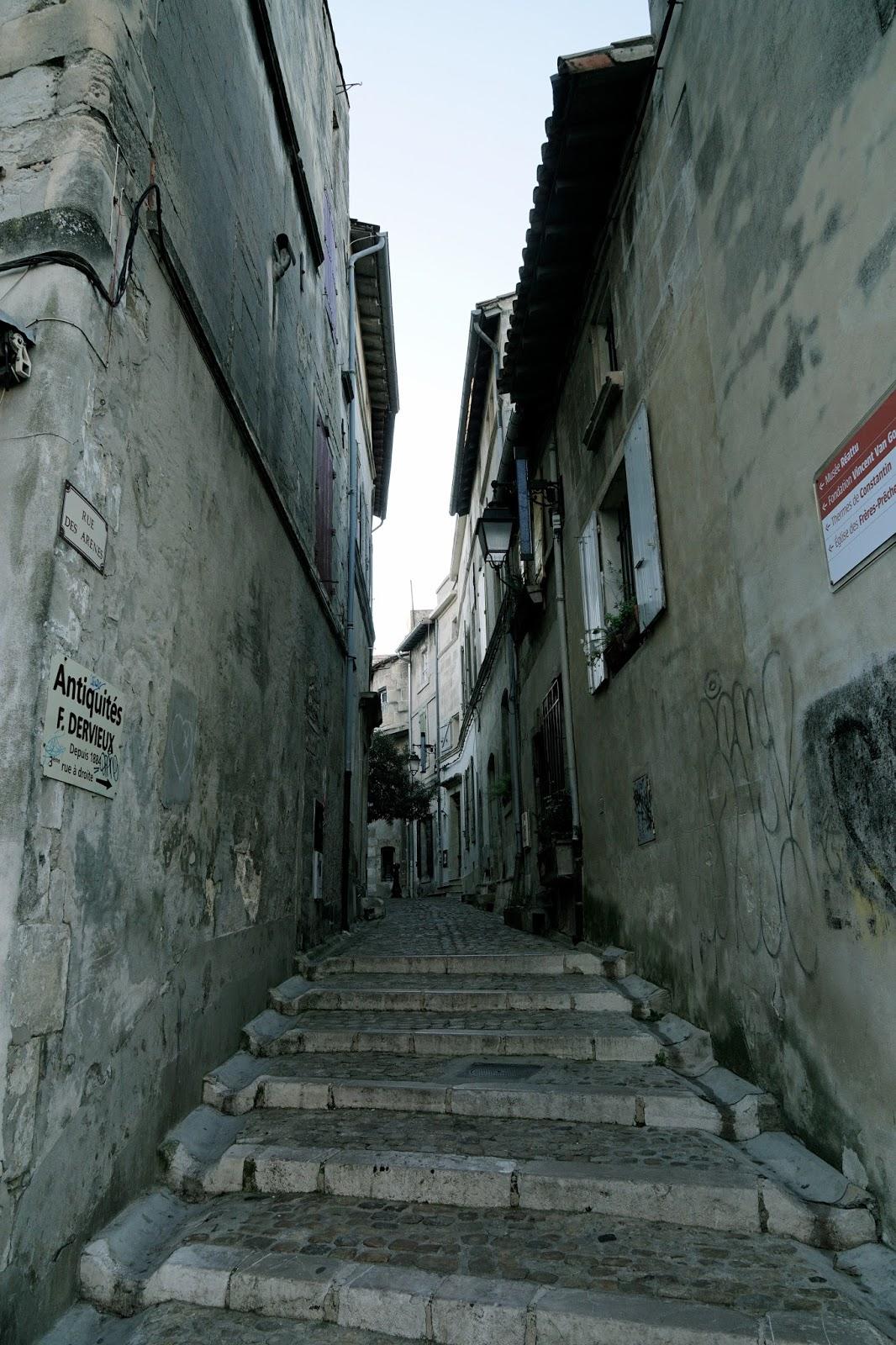 アルル(Arles)