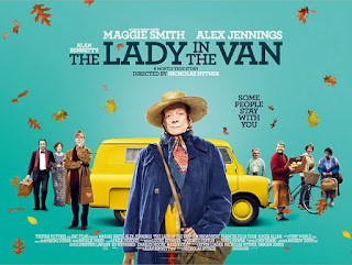 Download Film The Lady In The Van 2015 Full HD Subtitle Indonesia