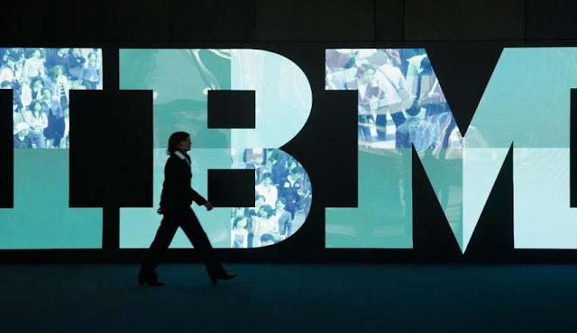ibm تحاول تطوير عملة مشفرة سيتم ربطها بالدولار