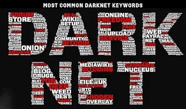 what is darknet?