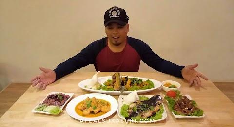 Mueang Kao Thai Cuisine : Menu Masakan Central Thailand HALAL