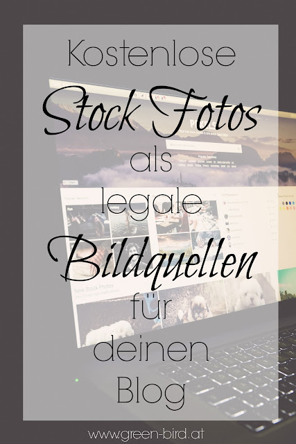Kostenlose Stock Photos als legale Bildquellen für deinen Blog - Creative Commons Zero