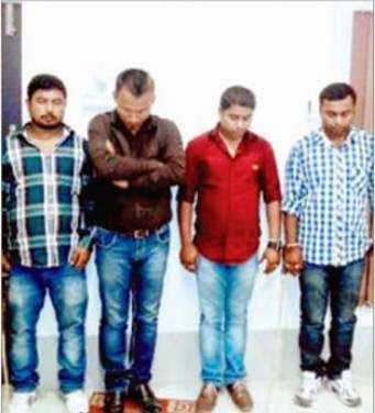 Assam Arms Case: GJM Sets up 5 Men Committee to Conduct Internal Investigation