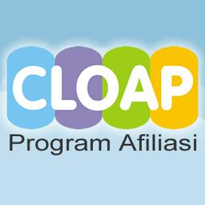 Cloap program affiliasi terbaik ajak orang dapat uang