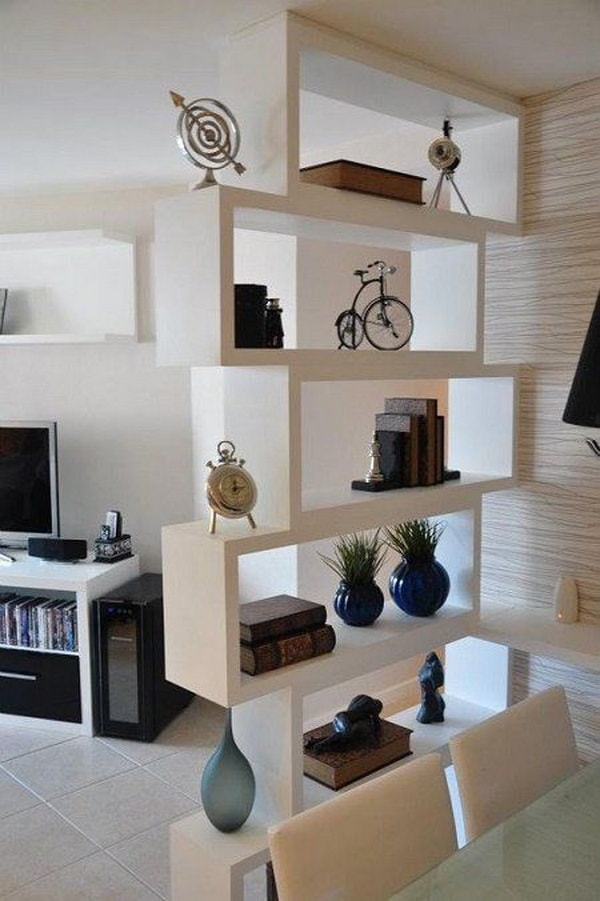 Shelving Systems 5