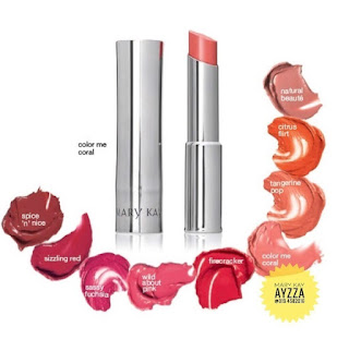Mary kay True Dimension Lipsticks