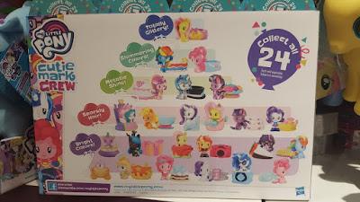 My Little Pony Series 3 Cutie Mark Crew Wedding Bash Singles