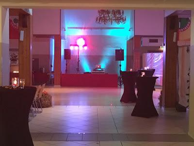 DJ Storchy Jens Sander Paderborn Borchen Schützehalle