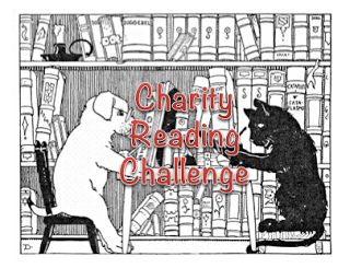 Charity Reading Challenge