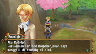 Download Harvest Moon Hero of Leaf Valley Bahasa Indonesia [Tester]