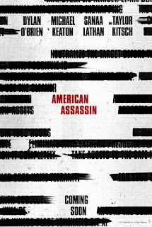 American Assassin - Poster & Trailer
