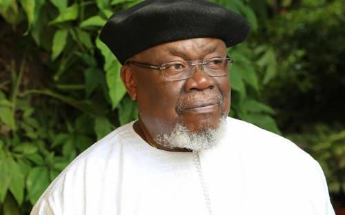 Armsgate: EFCC arrests former APC chieftain, Tom Ikimi