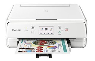 Canon PIXMA TS6051 Printer Driver Download For Windows