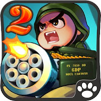 Little Commander 2 v1.5.9 MOD APK