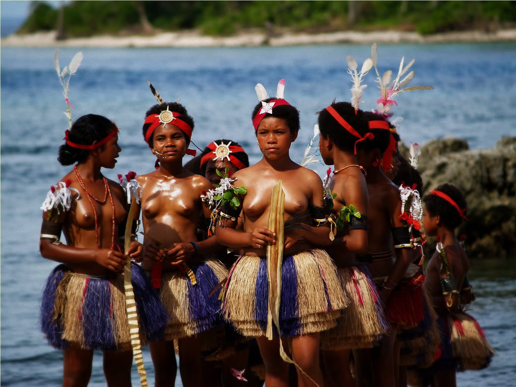 african tribes women Native