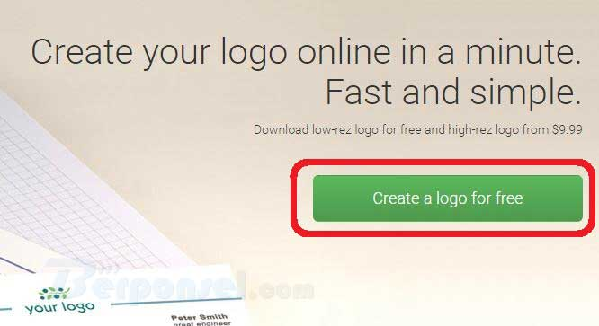 logaster - logo creator free