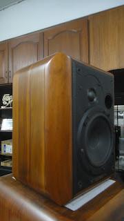 Sonus Faber Electa speaker DSC06652