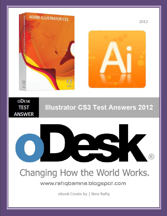 Ebook Tutorial Adobe Illustrator