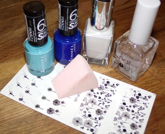 #Nails paso a paso