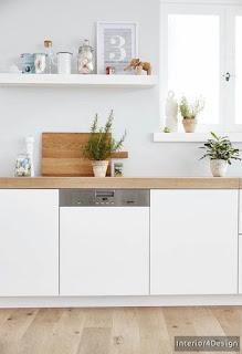 Cozy Kitchen How To Create Unique Kitchen Designs 8