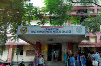 JSPS Govt. Homoeo College to conduct CME Programmes as part of Golden Jubilee Celebrations