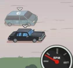 Hızlı Sürücü - Speedlust Driver