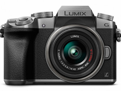 Panasonic Lumix DMC-G7 Firmware Update