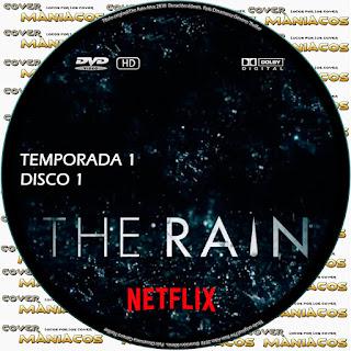 THE RAIN GALLETA 1