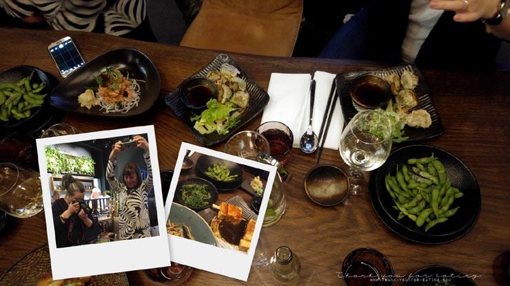 Essen im Shiki - So geht Sächsisch