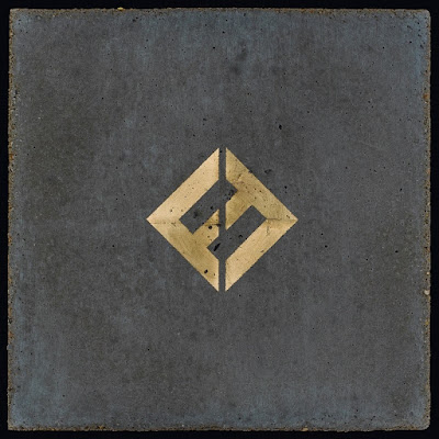 Foo Fighters - 'Concrete And Gold'