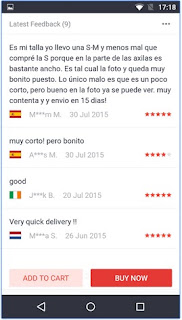 Download AliExpress Shopping App v4.5.1 | Update