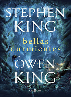 Bellas durmientes Stephen King