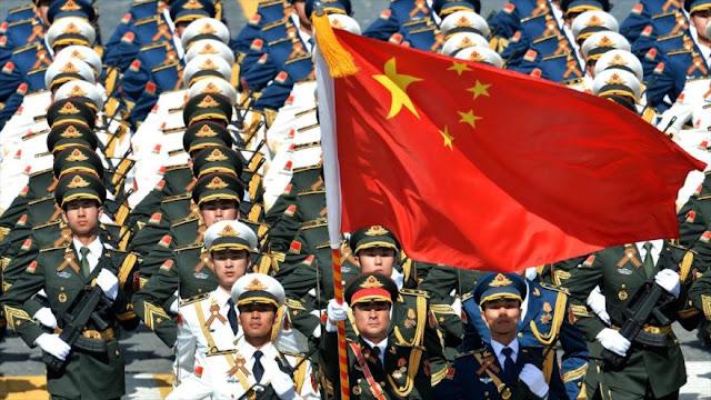 ¿Cómo planea China vencer a EEUU en una guerra?
